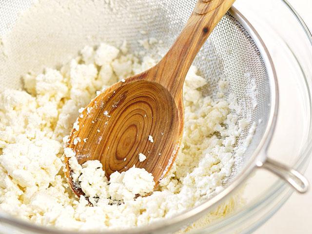 Царская творожная пасха – 5 вкусных рецептов пасхи из творога в домашних условиях 7