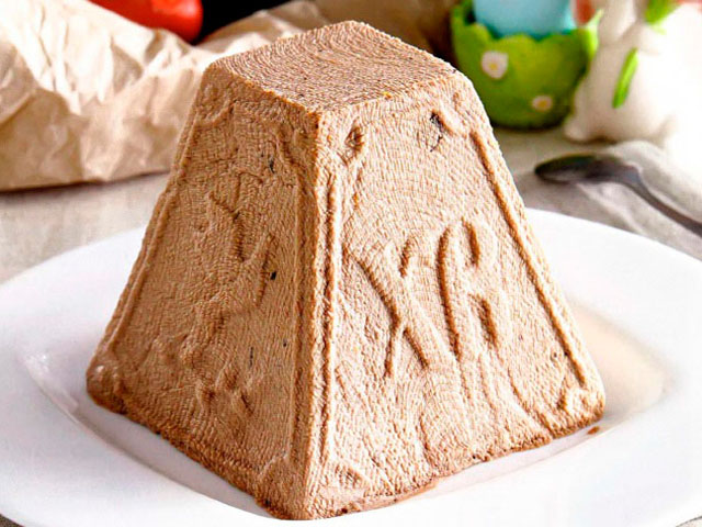 Царская творожная пасха – 5 вкусных рецептов пасхи из творога в домашних условиях 21