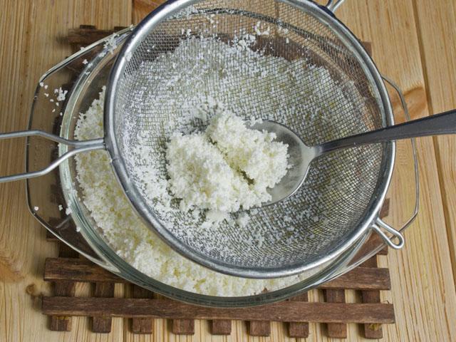 Царская творожная пасха – 5 вкусных рецептов пасхи из творога в домашних условиях 25