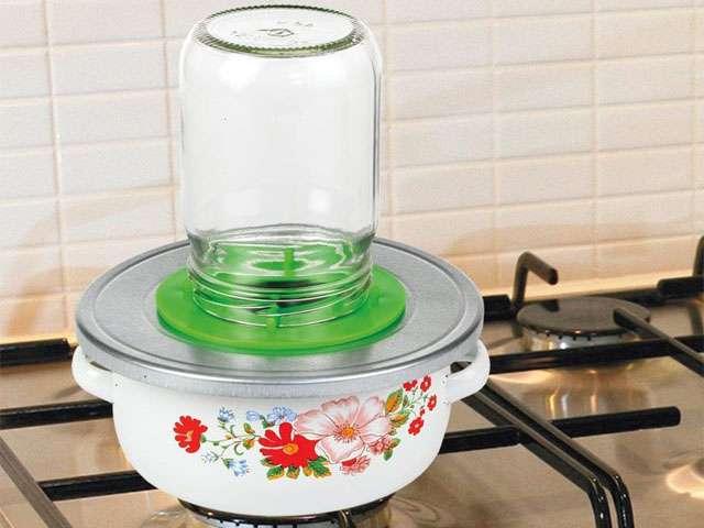 Стерилизация банок и крышек в домашних условиях – 9 простых способов стерилизации 9