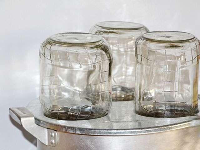 Стерилизация банок и крышек в домашних условиях – 9 простых способов стерилизации 10