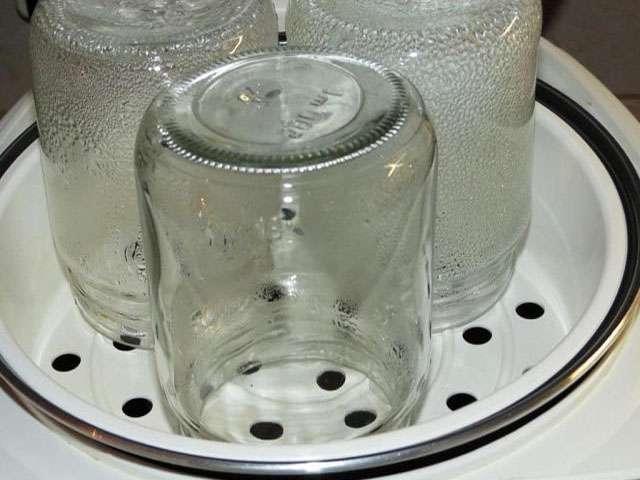 Стерилизация банок и крышек в домашних условиях – 9 простых способов стерилизации 21
