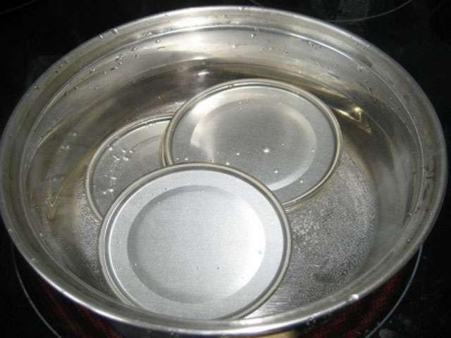 Стерилизация банок и крышек в домашних условиях – 9 простых способов стерилизации 26